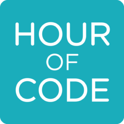 The Hour of Code will be here soon!